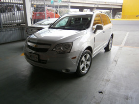 Chevrolet Captiva 2.4 A Sport Aa R-16 At
