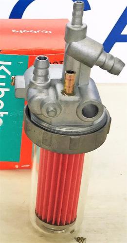 Filtro De Gasoil Tractores Kubota