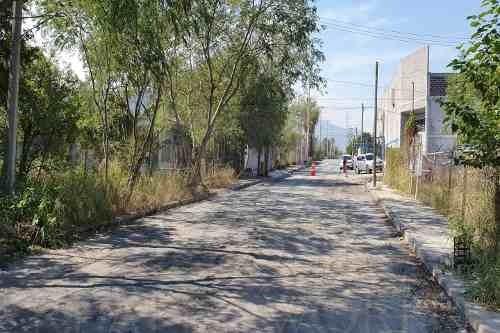 Terrenos En Venta En Los Altos, General Escobedo