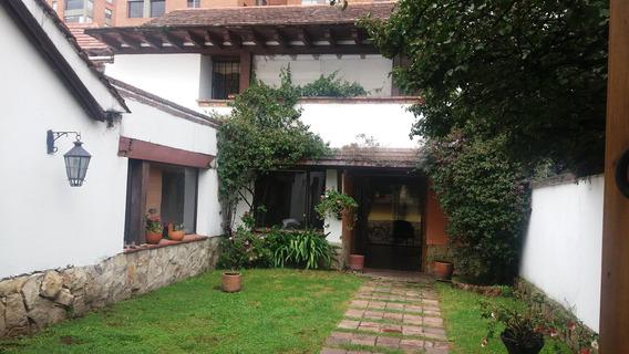 Casa En Calleja Alta
