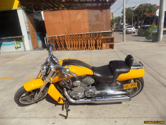 Harley Davidson V-rod V-rod