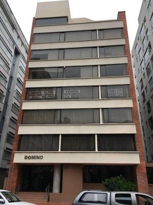 Apartamento Quito Republica Del Salvador Sector La Carolina