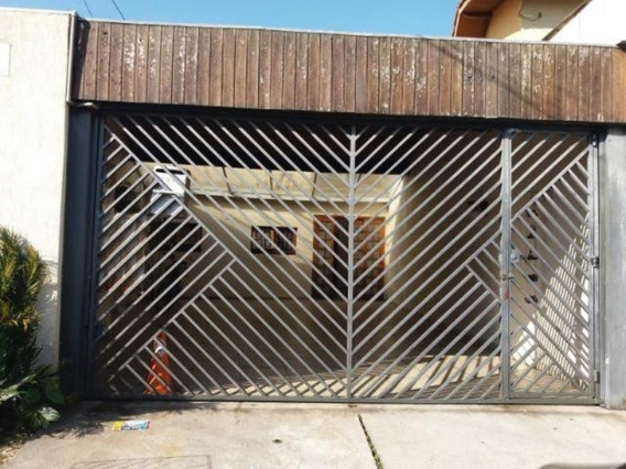 Casa De 116 M² Com 3 Dormitórios E 4 Vagas De Garagem No Jardim Ester - Alcance Imóveis - Ca00023 - 33015119