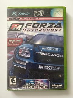 Forza Motorsport Xbox Buen Estado