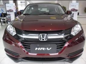 Honda Hr-v 1.8 Lx 2wd Cvt 2018