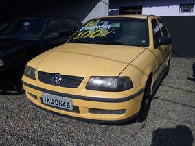 Volkswagen Gol Sport 16v 1.0 Mi 4p 2002