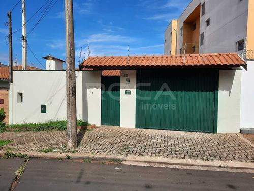 Aluguel De Casas / Padrão  Na Cidade De São Carlos 28381