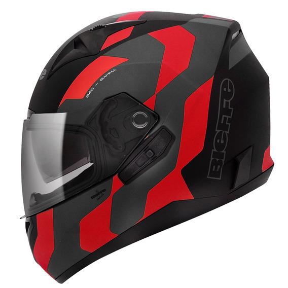 Capacete Moto Bieffe B-40 Gamma