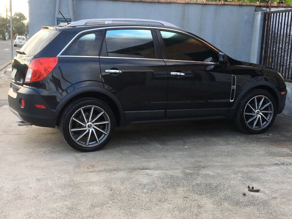 Chevrolet Captiva Sport 2.4 16v 185cv Automático