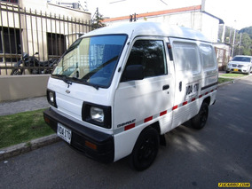 Chevrolet Super Carry Cargo Mt 1000cc