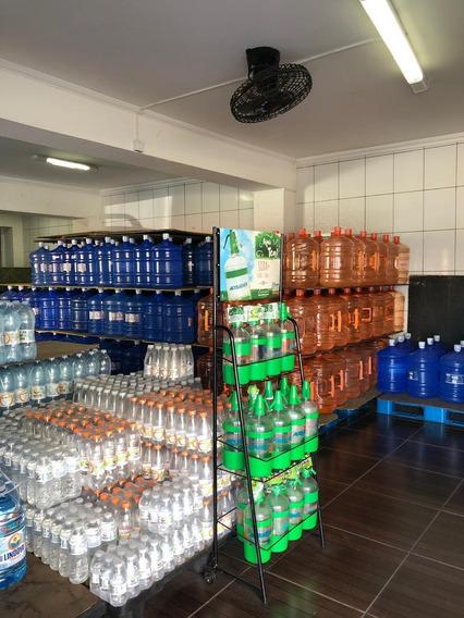 Oportunidade Negocio Vendo Loja Agua Mineral