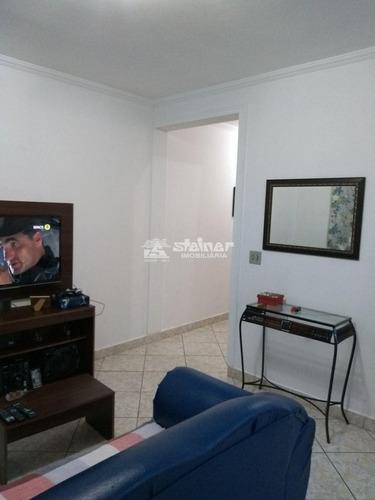 Imagem 1 de 26 de Venda Sobrado 3 Dormitórios Jardim Presidente Dutra Guarulhos R$ 350.000,00 - 33206v