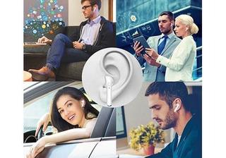 Fone De Ouvido Bluetooth S/ Fio Powerlast® - Original