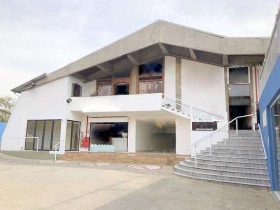 Loja Para Alugar, 30 M² Por R$ 2.200/mês - Vila Santo Antônio - Cotia/sp - Lo0174