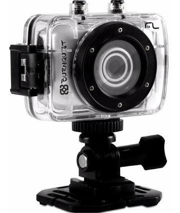 Camera Sportcam Burnquist
