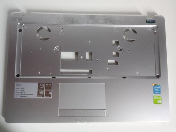 Carcaça Superior Touchpad Gigabyte U24