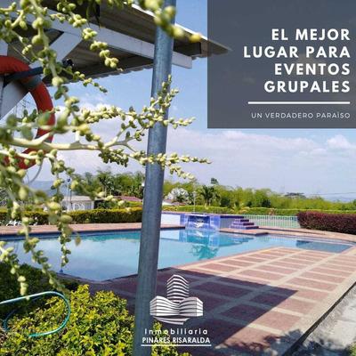 Finca En Arriendo Pereira Cerritos Hotel Salón De Eventos