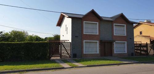 Imagen 1 de 13 de Duplex Miramar - 3 Ambientes - 6 Pers - Queda Solo Marzo -
