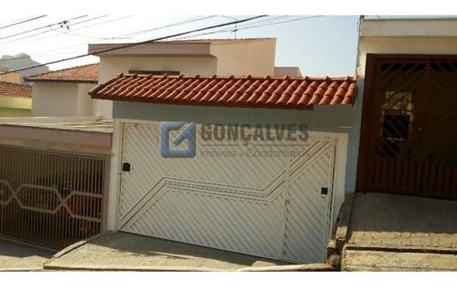 Venda Casa Sao Bernardo Do Campo Santa Terezinha Ref: 131959 - 1033-1-131959