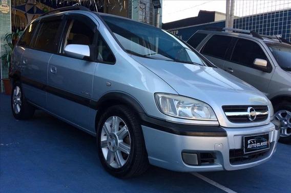 Chevrolet Zafira Zafira Elegance 2.0 (flex)