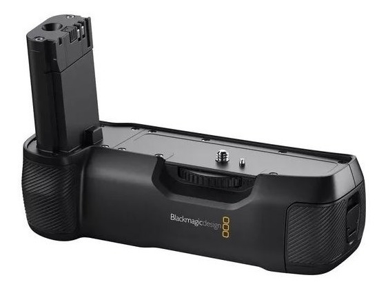 Blackmagic Design Bateria Grip P/ Pocket Camera 6k/4k