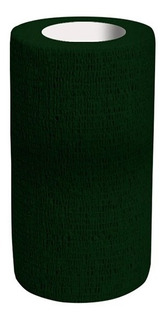 Bandagem Elástica Verde Escuro 15cmx4,5mt Phantom
