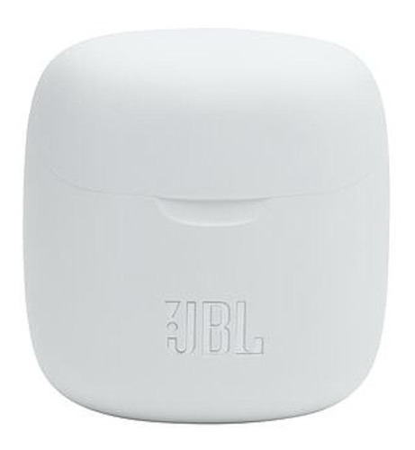Imagen 1 de 4 de Audífonos in-ear inalámbricos JBL Tune 225TWS white