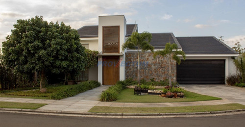 Casa À Venda Em Residencial Estância Eudóxia (barão Geraldo) - Ca251604