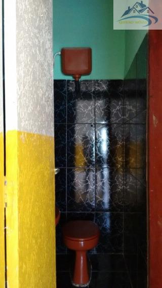 Aluguel Salão Comercial Guarulhos Brasil - Sa0166-a