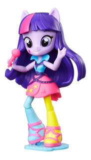 My Little Pony Equestria Girls Musica Figura De 11 Cms