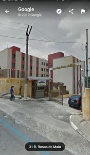 Apartamento 50 Metros Quadrados Condomínio Fechado