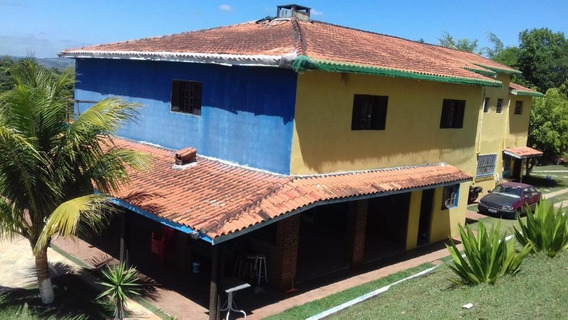 Lindo Sítio Com 6 Dormitórios À Venda, 2000 M² Por R$ 680.000 - São Roque - Mairinque/sp - Si0002