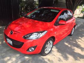Mazda Mazda 2 El Mas Equipado ,automatico