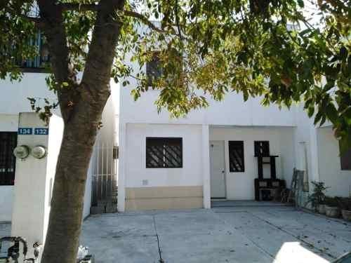 Casa En Renta En Apodaca Mision San Jose Cerca De Concordia