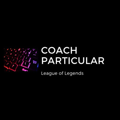 Aulas Particulares De League Of Legends