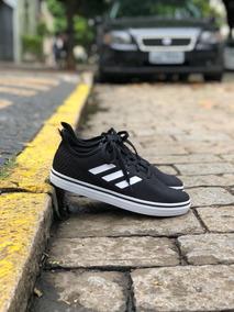 Tenis adidas Adv Black