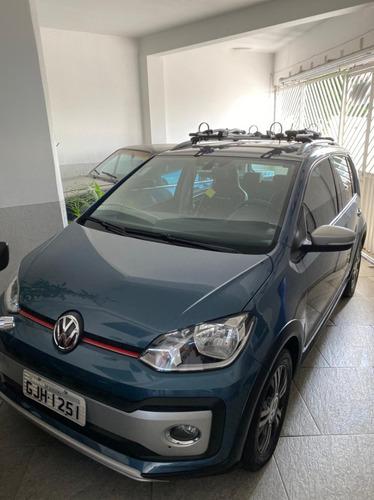 Volkswagen Up! Cross