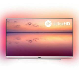 Philips 50 Pulgadas 4k Ultra Hd Led Smart Ambilight Tv Pixel