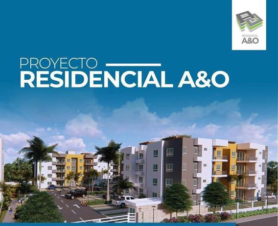 Hermosos Apartamentos En Colinas Del Arroyo Ii