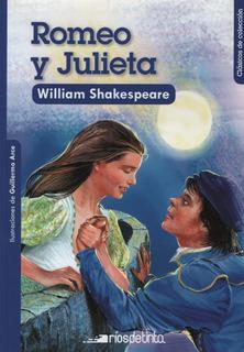 Romeo Y Julieta - Clasicos De Coleccion