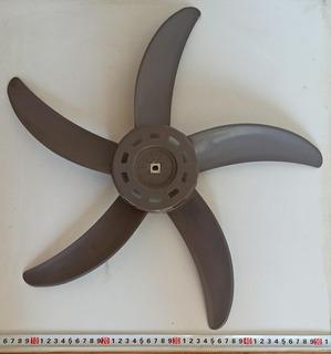 Hélice Aspa Paleta Ventilador 5 Palas De Plastico 18 45cm