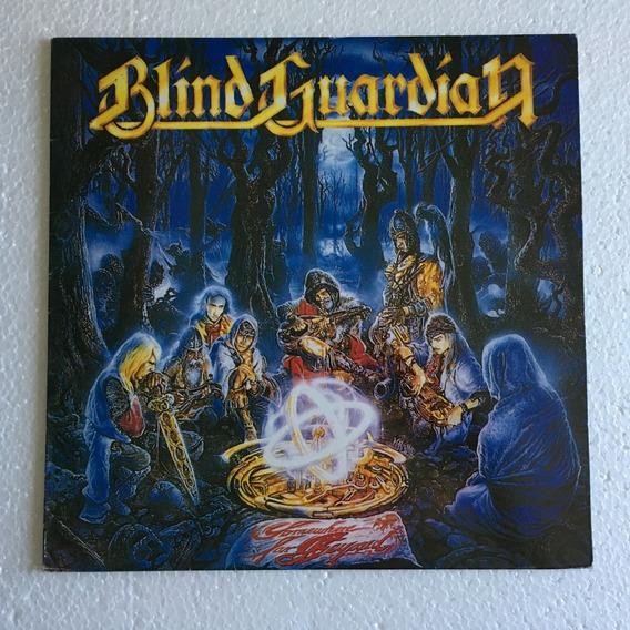 Blind Guardian Lp Somewhere Far Beyond Korea Raro 1993