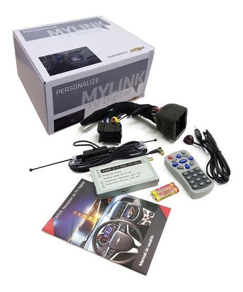 Modulo Receptor Tv Digital Para Kit Mu Onix 2013 A 2019