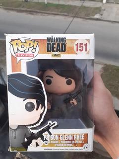 Funko Pop! The Walking Dead Muñecos