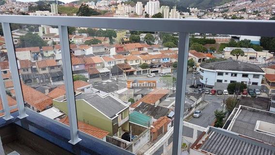 Apartamento Residencial À Venda, Centro, São Bernardo Do Campo. - Ap5559