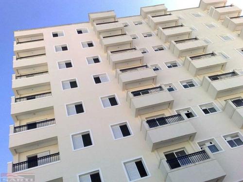 Com Sacada - Parada Inglesa - 3 Dormitórios  - St4263