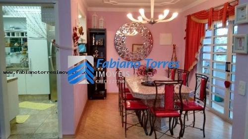 Casa Para Venda Em São Bernardo Do Campo, Vila Duzzi, 3 Dormitórios, 3 Suítes, 5 Banheiros, 4 Vagas - 1031_2-439566