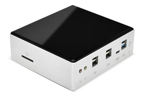 Mini Pc I7 10710u 16gb Ram 256ssd
