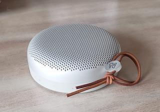 Parlante Bang & Olufsen Beoplay A1 Bluetooth En Caja