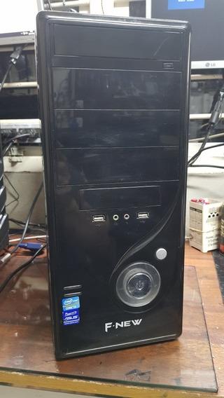 Computador Intel Core I3 3250 500hd 4gb Ddr3